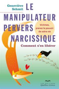 Le mLivre le manipulateur pervers narcissique