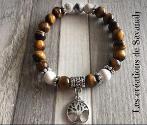 Bracelet boutique Les Mots de Myra