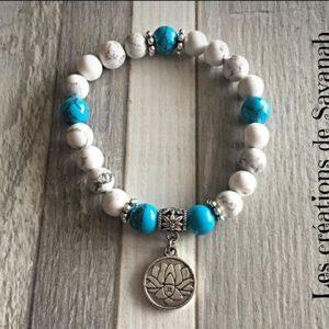 Bracelet reprise de pouvoir boutique Les Mots de Myra