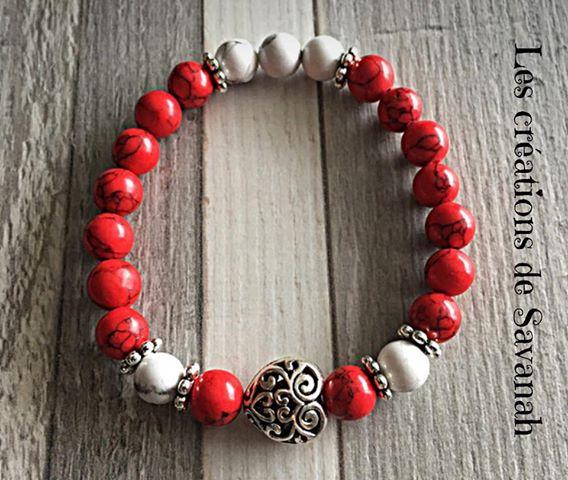 Bracelet Affirmation boutique Les Mots de Myra