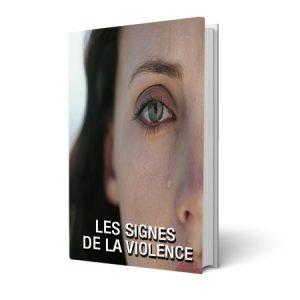 Ebook Les Mots de Myra Les Signes de la violence